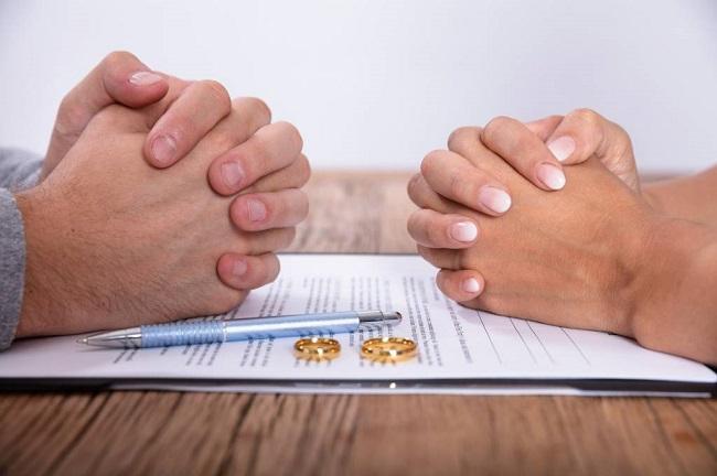 divorce-amiable