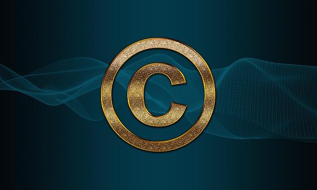 Comment protéger ses droits d'auteur ?